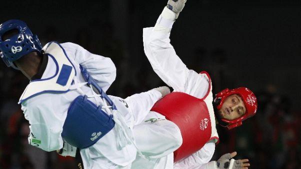Taekwondo: Mondiali, Italia subito podio