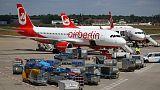 Lufthansa wants to help, not take over, Air Berlin - Bild