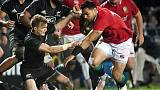 McKenzie in as All Blacks concerned over Smith concussions