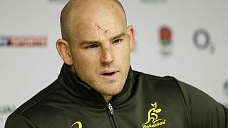 Wallabies players not fit for test rugby - Moore
