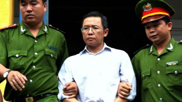 Un dissident franco-vietnamien expulsé vers la France