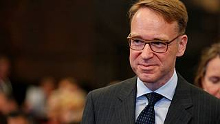 Time may be nearing for ECB stimulus exit - Weidmann