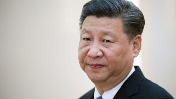 Rétrocession de Hong Kong: le président Xi assistera aux célébrations
