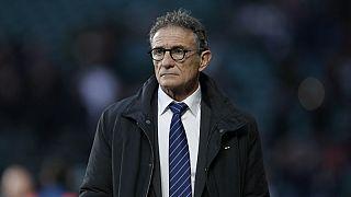 Noves to stay on as France coach despite Bok battering