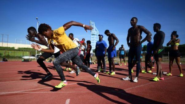 Jamaïque: l'usine à champions qui façonne le nouveau Bolt