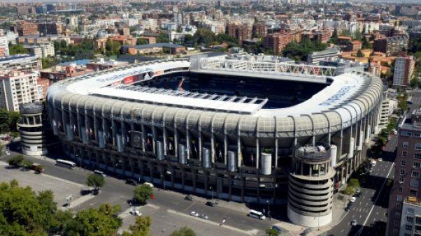 Homophobie: en Espagne, la tolérance s'arrête aux portes du stade