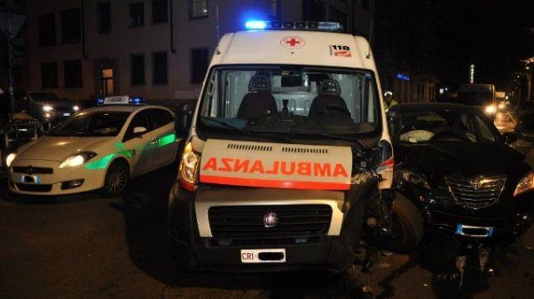 Incidenti stradali: 3 morti nel ragusano