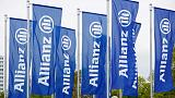 Allianz expects loss of around 200 million euro from sale of OLB