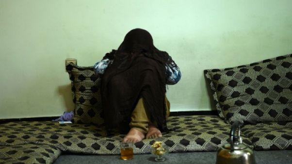 Les garçons volés d'Afghanistan: la vie d'après