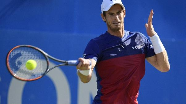 Ranking Atp: Murray sempre in testa