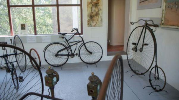 Tour de France: n'oubliez pas de fêter le bicentenaire du vélo!