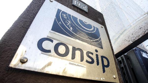 Consip: annullata gara servizi legali