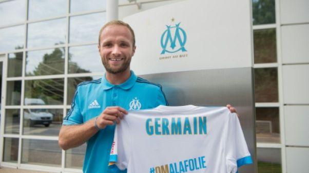 Ligue 1: Marseille reprend discrètement, sur le terrain et sur le marché