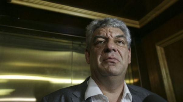 Roumanie: le social-démocrate Mihai Tudose désigné Premier ministre