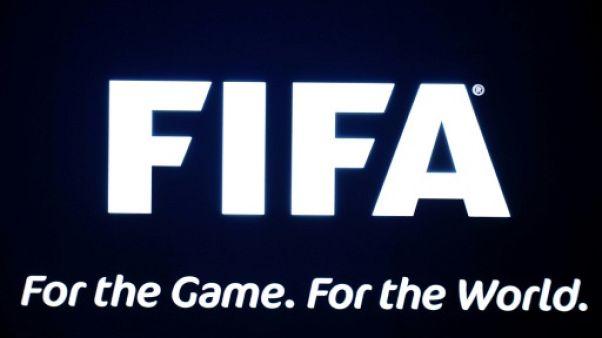 Mondial-2022: 2 M USD versés à l'enfant d'un membre de la Fifa, selon le rapport Garcia