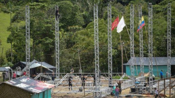 L'adieu aux armes des Farc, dans une Colombie en quête de paix