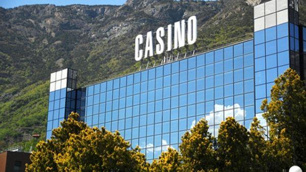 Fondi Vda a Casinò, danno erario 140 mln