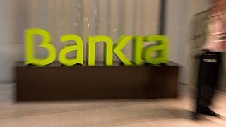 Spain's Bankia agrees to buy BMN in deal worth 825 million euros