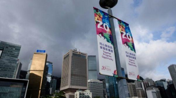 Hong Kong, une ville divisée, 20 ans après la rétrocession
