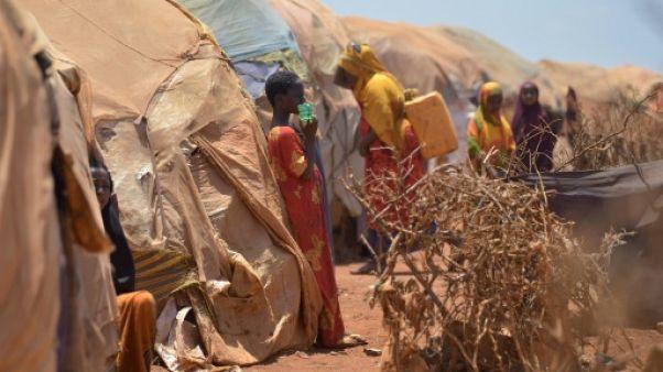 Les réfugiés somaliens de Dadaab regrettent d'être rentrés au pays