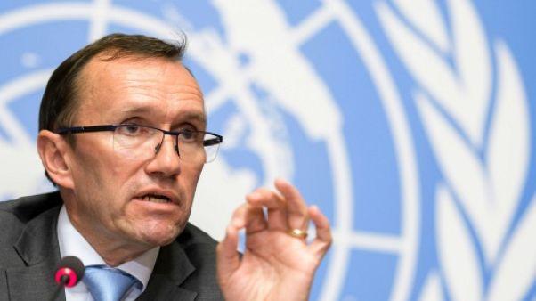 """Discussions sur Chypre: """"solution possible"""", selon l'ONU"""