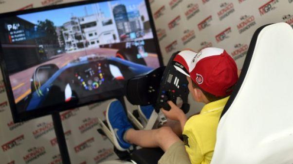 Les sports mécaniques investissent le virtuel pour conquérir les jeunes