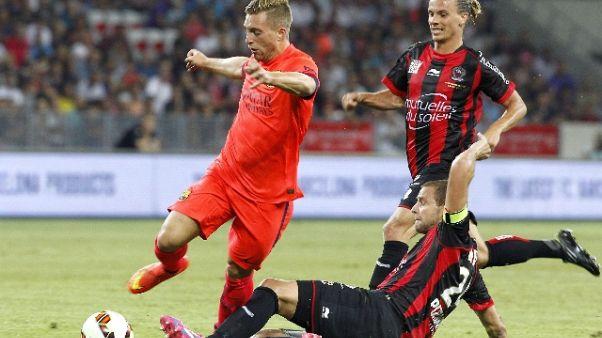 """""""Sport"""", il Barça si riprenderà Deulofeu"""