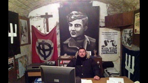 Ciro Esposito: ridotta pena De Santis