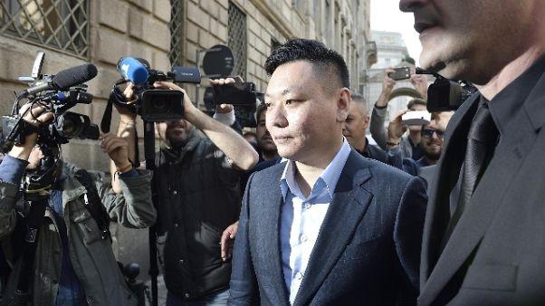 Nasce Milan China, da stabilire la sede