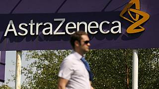 AstraZeneca cancer drug trial prompts investors to take options cover