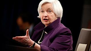 Not another financial crisis in 'our lifetimes' - Fed's Yellen