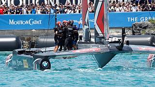 Sailing - Sixth America's Cup win may be last for NZ coach Jones