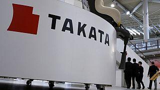 U.S. plaintiffs' lawyers warn of automaker role in Takata bankruptcy