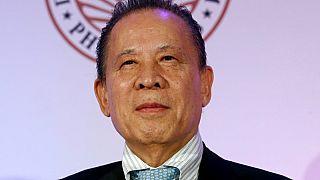 Family help oust Japan casino mogul Okada in boardroom coup