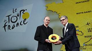 Cycling - Undercooked Froome still tipped to be Tour's hottest rider