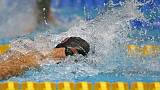 Swimming - Ledecky punches ticket to worlds with 800m win