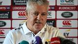 Lions look for more grunt up front in second test
