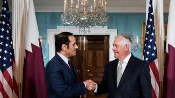 Le Qatar rejette les accusations de Ryad, Washington en médiateur