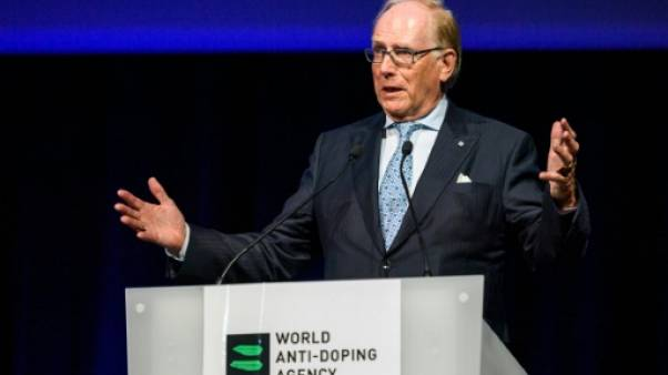Dopage: McLaren soupçonne de nouveaux cas dans le foot russe