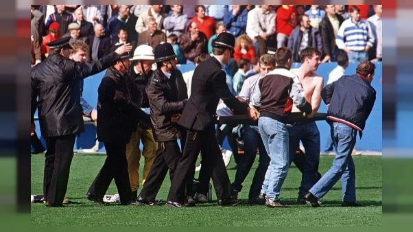 Drame de Hillsborough: 6 personnes inculpées 28 ans après les faits