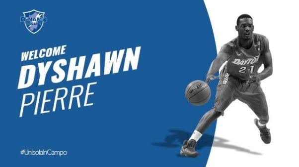 Basket: Sassari, arriva Dyshawn Pierre