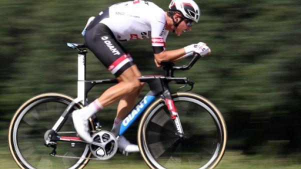 """Tour de France: Warren Barguil en """"électron libre"""" pour une victoire d'étape"""