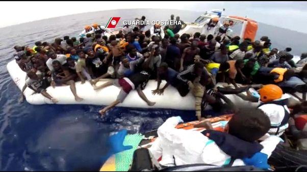 Migranti: passo formale Italia con Ue