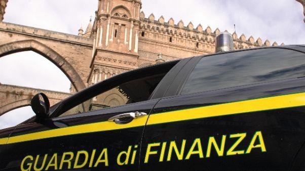 Povero per il Fisco, sequestro da 25 mln