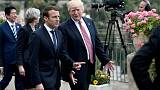Trump to visit Paris for Bastille Day at Macron's invitation - White House official