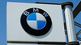 BMW, competing with Tesla, to introduce electric 3 Series - Handelsblatt