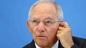 Germany's Schaeuble bemoans EU 'loophole' after Italy banks' rescue