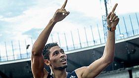 Atletica: van Niekerk abbassa record 300