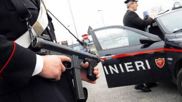 Undici arresti per 'Ndrangheta