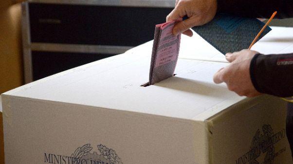 Voto scambio, arresti ex sindaco Niscemi